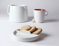 product | iconic tableware