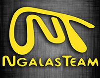 Ngalas Team Logo
