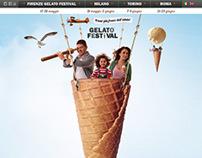 Gelato Festival web