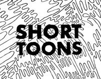 Nickelodeon - Short Toon
