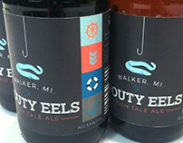 Pouty Eels Brewery