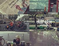 Sài Gòn Vietnam 2013