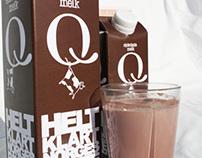Q-Meieriene, Sjokolademelk