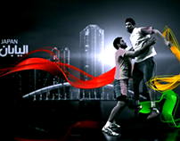 Asian Handball tournament 2012