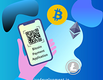 Bitcoin Payment App Development