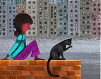Kayaga y su Gato