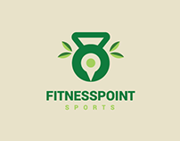 Fitness Point Logo