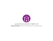 Asia Hospital Identity | Stationery