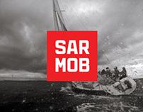 Sarmob App Branding