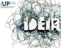 Concurso de ideias e negócios da Universidade do Porto