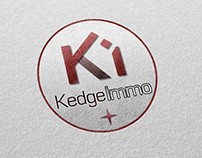 Kedge Immo - Website