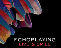 Echoplaying: Album Art