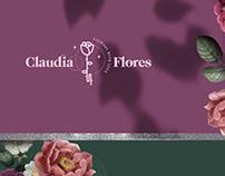 Claudia Flores / Floreria I