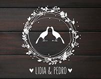 Casório Lídia & Pedro