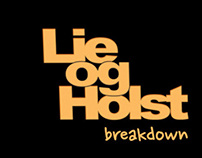 Making of Lie & Holst