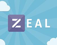 Zeal Branding & Style Imagery (2014-2015)