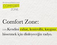 Comfort Zone Radio