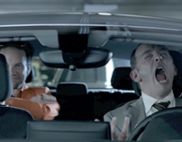 SIXT | 2013 TV Campaign