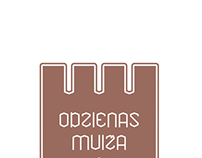 ODZIENA MANOR HOUSE LOGOTYPE