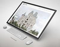 ArchStudio - Corporate Website