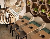 Project City-Zen cafe