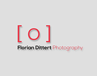 Florian Dittert Photography: Corperate Design