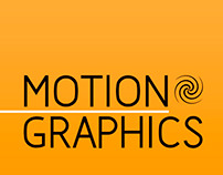 Motion Graphics / Video Edit