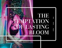 Deadly blossom/Fashion-Web
