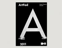 ArtFad Poster