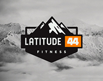 Latitude 44 Fitness Brand