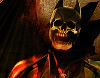 Super Undead Heros