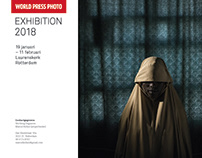 World Press Photo Rotterdam 2019
