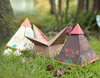 Wild - Brand Opus Clever Confectionery Competition 2016
