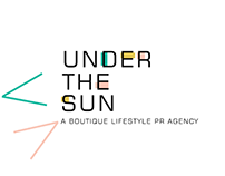UNDER THE SUN | LOGO PROCESS