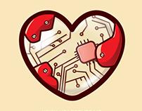 Heart Byte