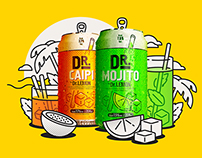 DR.DRINKS