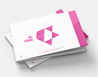 Tris - Identity Design - Logo & Editorial Design