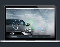 Hyundai Redesign