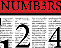 Numbers & Animation