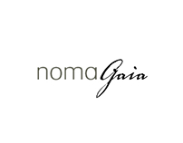Noma Gaja - New Concept and web