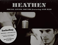 Heather - Social Living Sounds feat Jah Zebi
