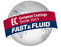Fast & Fluid European Coatings Show 2013