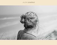 Aude Lemeray