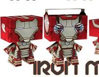 Iron Max Pcraft