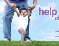 Kmart March for Babies In-Store Fundraising Program