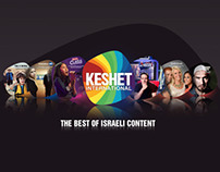 Keshet Israel / International
