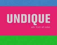 Undique - A Visual Dictionary