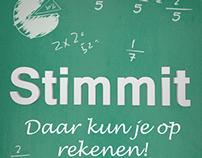 Stimmit - Lekke band