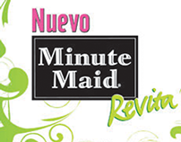 Minute Maid Revita