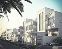 AL-Nakheel Compound